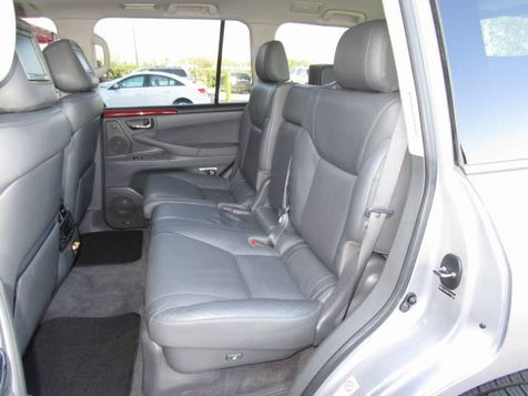 2009 Lexus LX 570  | Houston, TX | American Auto Centers in Houston, TX