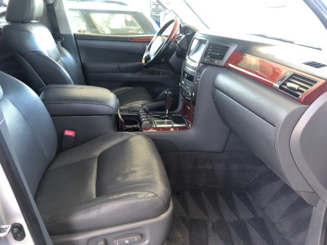 2009 Lexus LX 570 Sport Utility LINDON, UT 23
