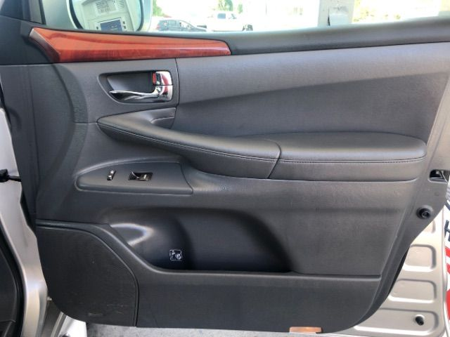 2009 Lexus LX 570 Sport Utility LINDON, UT 27