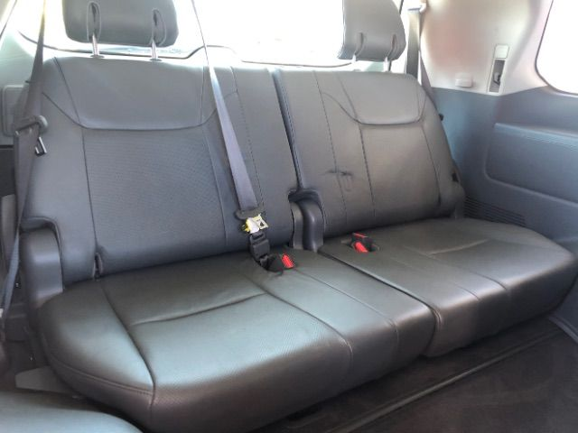 2009 Lexus LX 570 Sport Utility LINDON, UT 30