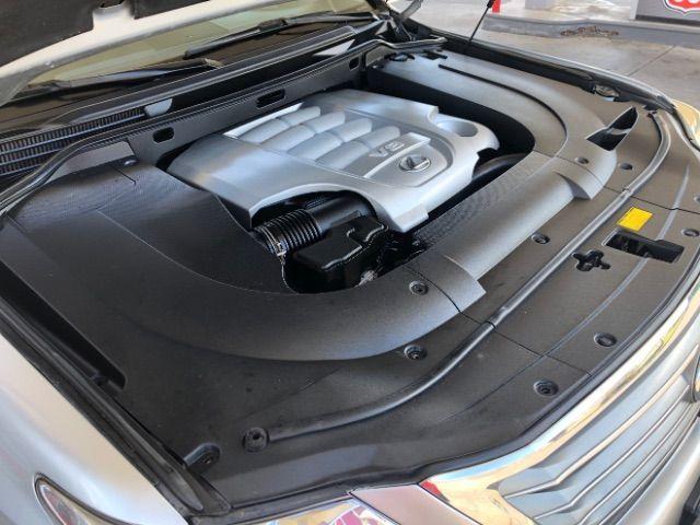 2009 Lexus LX 570 Sport Utility LINDON, UT 40