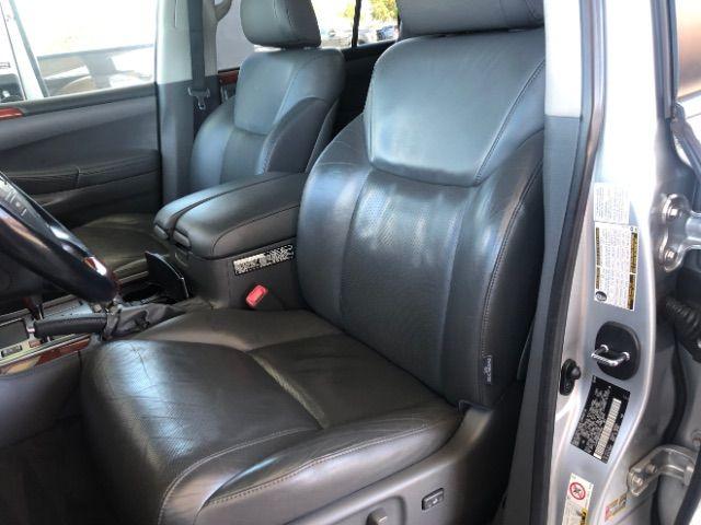 2009 Lexus LX 570 Sport Utility LINDON, UT 15