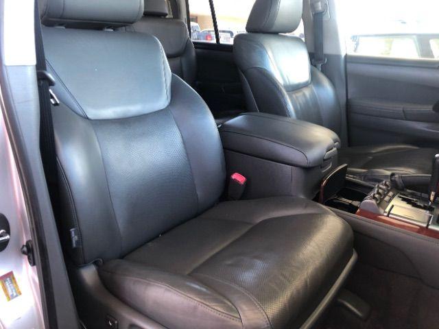 2009 Lexus LX 570 Sport Utility LINDON, UT 26