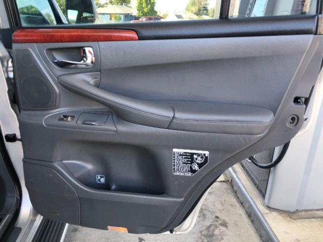 2009 Lexus LX 570 Sport Utility LINDON, UT 32