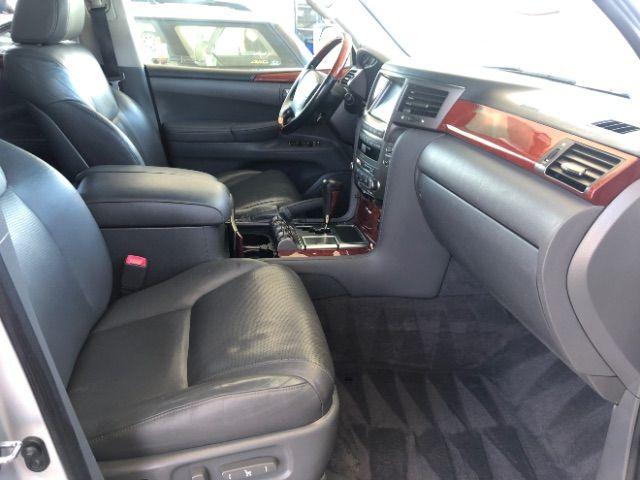 2009 Lexus LX 570 Sport Utility LINDON, UT 24