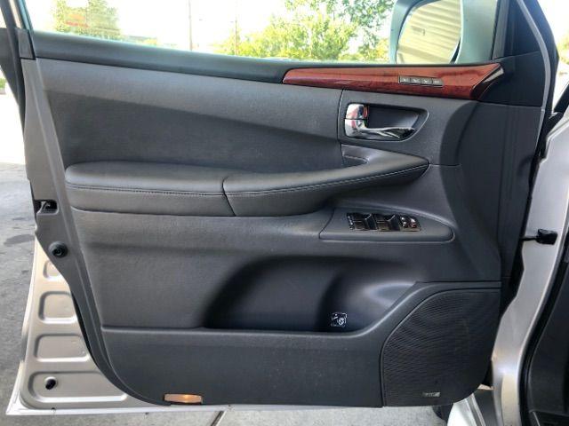 2009 Lexus LX 570 Sport Utility LINDON, UT 19