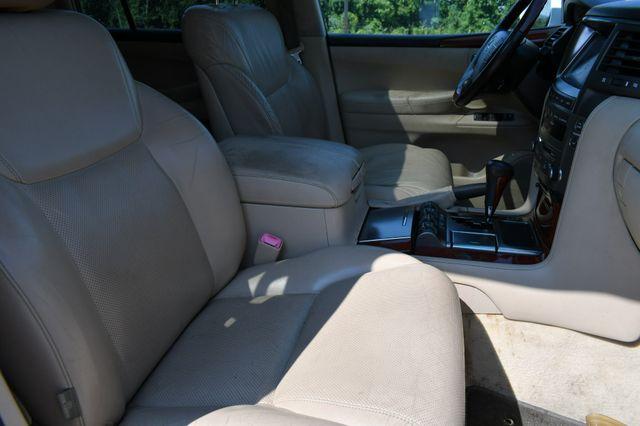 2009 Lexus LX 570 4WD Naugatuck, Connecticut 10