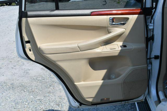 2009 Lexus LX 570 4WD Naugatuck, Connecticut 15