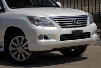 2009 Lexus LX 570 A/C SEATS * Park Assist * NAVI * Mark Levinson * Plano, Texas 24