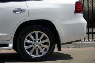 2009 Lexus LX 570 A/C SEATS * Park Assist * NAVI * Mark Levinson * Plano, Texas 35