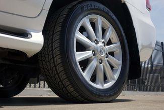2009 Lexus LX 570 A/C SEATS * Park Assist * NAVI * Mark Levinson * Plano, Texas 41