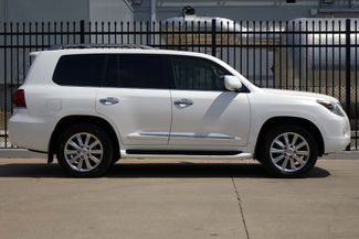 2009 Lexus LX 570 A/C SEATS * Park Assist * NAVI * Mark Levinson * Plano, Texas 2