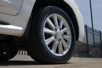 2009 Lexus LX 570 A/C SEATS * Park Assist * NAVI * Mark Levinson * Plano, Texas 39