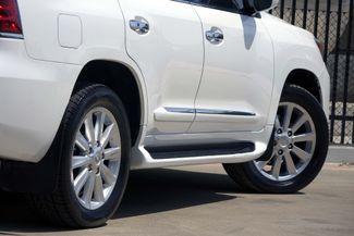 2009 Lexus LX 570 A/C SEATS * Park Assist * NAVI * Mark Levinson * Plano, Texas 28