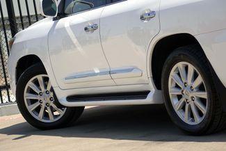 2009 Lexus LX 570 A/C SEATS * Park Assist * NAVI * Mark Levinson * Plano, Texas 29