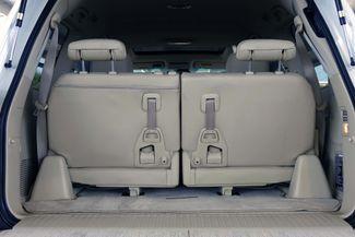 2009 Lexus LX 570 A/C SEATS * Park Assist * NAVI * Mark Levinson * Plano, Texas 20