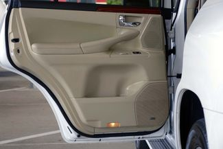 2009 Lexus LX 570 A/C SEATS * Park Assist * NAVI * Mark Levinson * Plano, Texas 44