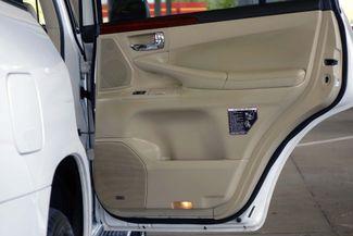 2009 Lexus LX 570 A/C SEATS * Park Assist * NAVI * Mark Levinson * Plano, Texas 45