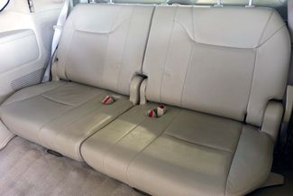 2009 Lexus LX 570 A/C SEATS * Park Assist * NAVI * Mark Levinson * Plano, Texas 17