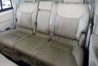 2009 Lexus LX 570 A/C SEATS * Park Assist * NAVI * Mark Levinson * Plano, Texas 15