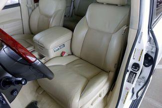 2009 Lexus LX 570 A/C SEATS * Park Assist * NAVI * Mark Levinson * Plano, Texas 12