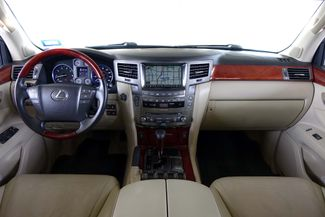 2009 Lexus LX 570 A/C SEATS * Park Assist * NAVI * Mark Levinson * Plano, Texas 7