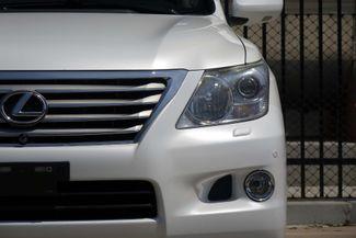 2009 Lexus LX 570 A/C SEATS * Park Assist * NAVI * Mark Levinson * Plano, Texas 37