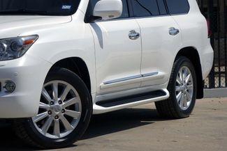 2009 Lexus LX 570 A/C SEATS * Park Assist * NAVI * Mark Levinson * Plano, Texas 27