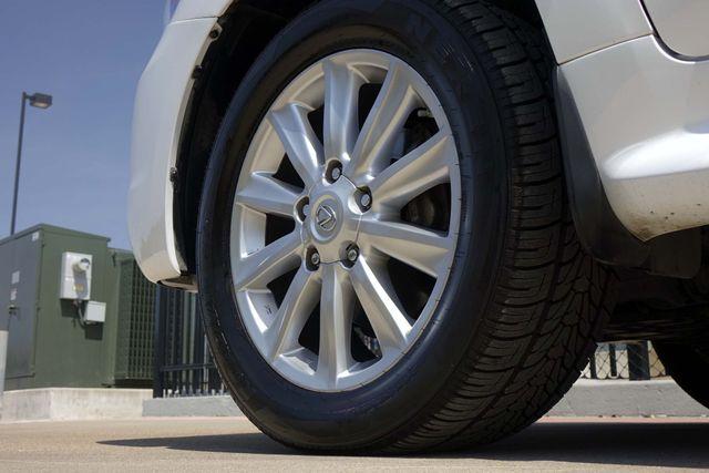 2009 Lexus LX 570 A/C SEATS * Park Assist * NAVI * Mark Levinson * Plano, Texas 38