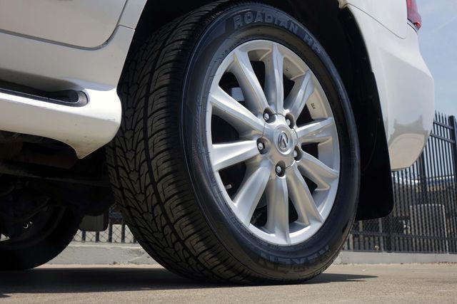2009 Lexus LX 570 A/C SEATS * Park Assist * NAVI * Mark Levinson * Plano, Texas 42