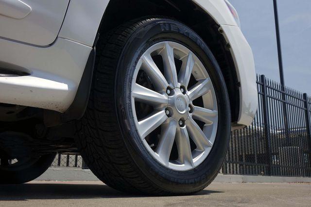 2009 Lexus LX 570 A/C SEATS * Park Assist * NAVI * Mark Levinson * Plano, Texas 40
