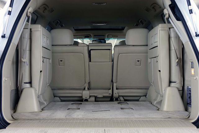 2009 Lexus LX 570 A/C SEATS * Park Assist * NAVI * Mark Levinson * Plano, Texas 21
