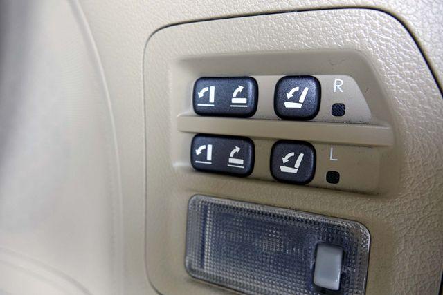 2009 Lexus LX 570 A/C SEATS * Park Assist * NAVI * Mark Levinson * Plano, Texas 23