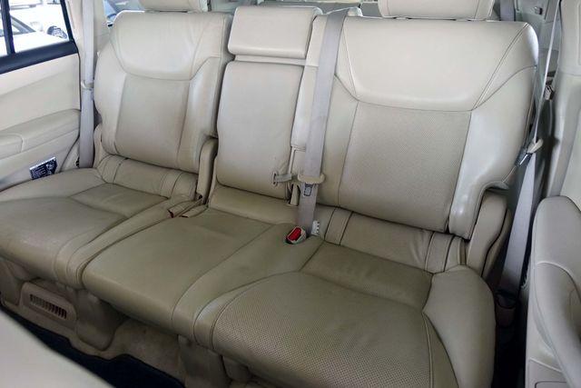 2009 Lexus LX 570 A/C SEATS * Park Assist * NAVI * Mark Levinson * Plano, Texas 16
