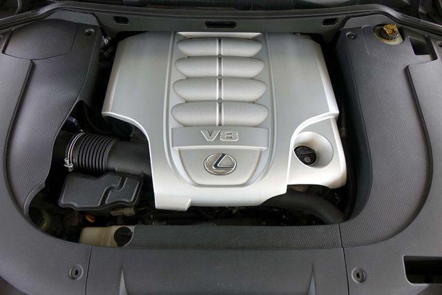 2009 Lexus LX 570 A/C SEATS * Park Assist * NAVI * Mark Levinson * Plano, Texas 46