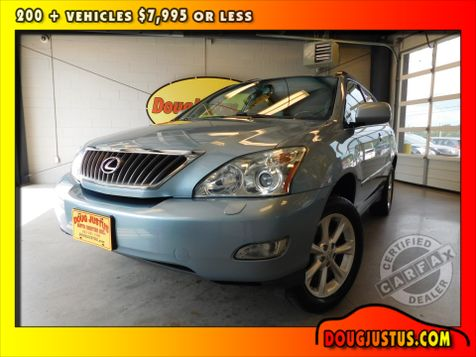2009 Lexus RX 350 350 in Airport Motor Mile ( Metro Knoxville ), TN