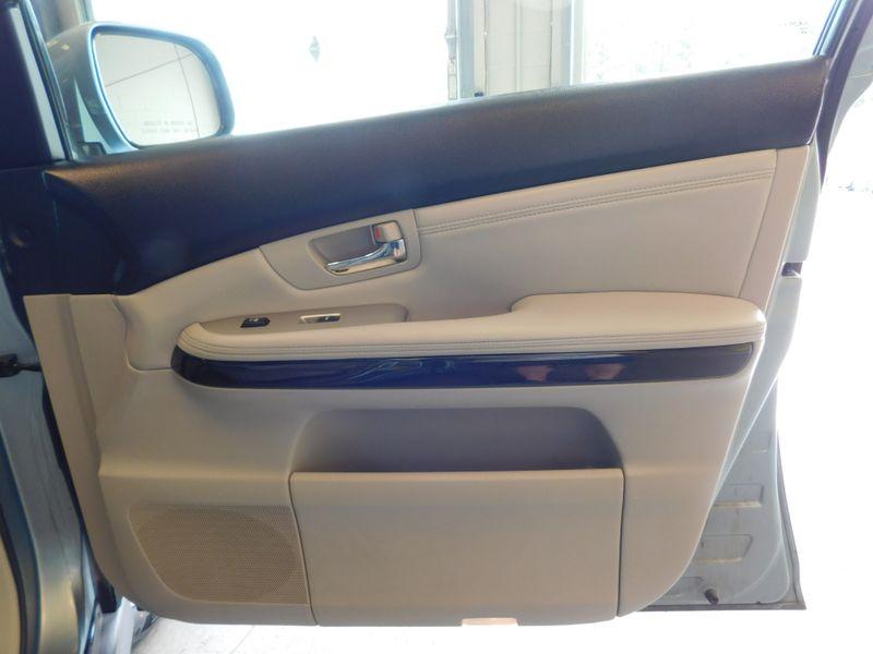 2009 Lexus RX 350 350  city TN  Doug Justus Auto Center Inc  in Airport Motor Mile ( Metro Knoxville ), TN