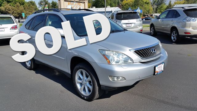 2009 Lexus RX 350 AWD | Ashland, OR | Ashland Motor Company in Ashland OR