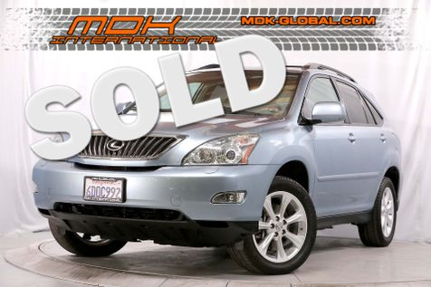 2009 Lexus RX 350 - Navigation - Xenon - Heated seats in Los Angeles
