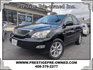 2009 Lexus RX 350   in Campbell CA