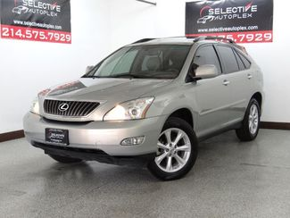 2009 Lexus RX 350 FWD, NAV, LEATHER SEATS, SUNROOF, BACKUP CAM in Carrollton, TX 75006