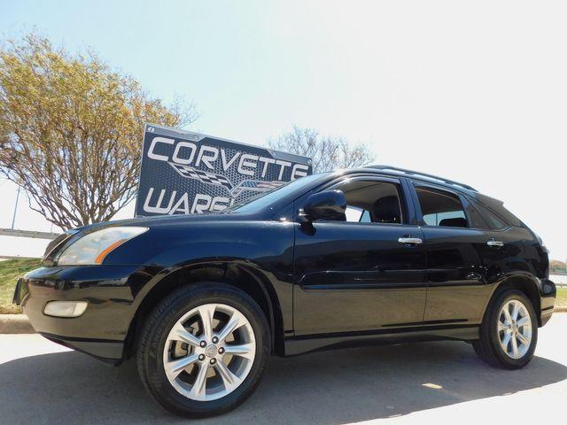 2009 Lexus RX 350 SUV Auto, CD Player, Sunroof, Alloy Wheels, Nice