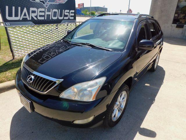 2009 Lexus RX 350 SUV Auto, CD Player, Sunroof, Alloy Wheels, Nice in Dallas, Texas 75220