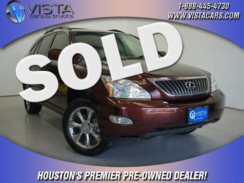 2009 Lexus RX 350 Base in Houston, Texas