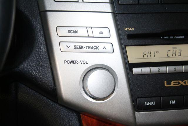 2009 Lexus RX 350 Houston, Texas 39