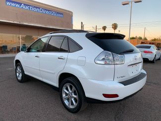 2009 Lexus RX 350 3 MONTH/3,000 MILE NATIONAL POWERTRAIN WARRANTY Mesa, Arizona 2