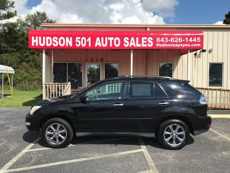 2009 Lexus RX 350 FWD | Myrtle Beach, South Carolina | Hudson Auto Sales in Myrtle Beach, South Carolina