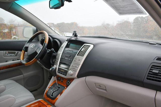 2009 Lexus RX 350 Naugatuck, Connecticut 8