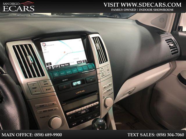 2009 Lexus RX 350 in San Diego, CA 92126