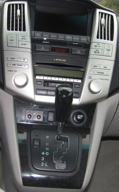 2009 Lexus RX 350 St. Louis, Missouri 10